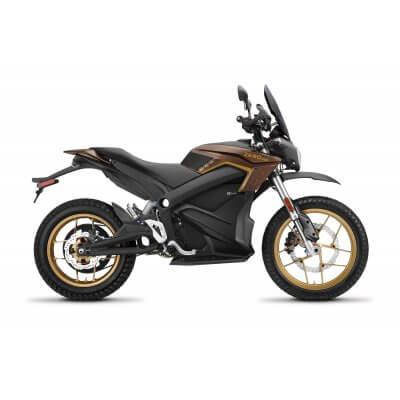 Moto eléctrica Zero DSR ZF14.4 (MY2019)