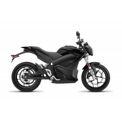 Moto eléctrica Zero S 11Kw- ZF 7.2 (MY2019)