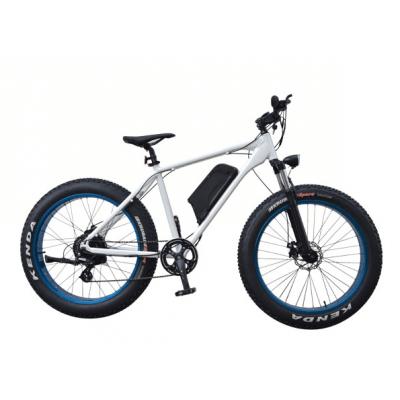 """Sunra bicicleta eléctrica """"Fatbike"""""""