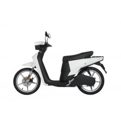 Scooter Eléctrico Askoll NGS-3