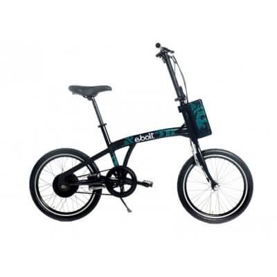 Bicicleta eléctrica Askoll eBolt para niños