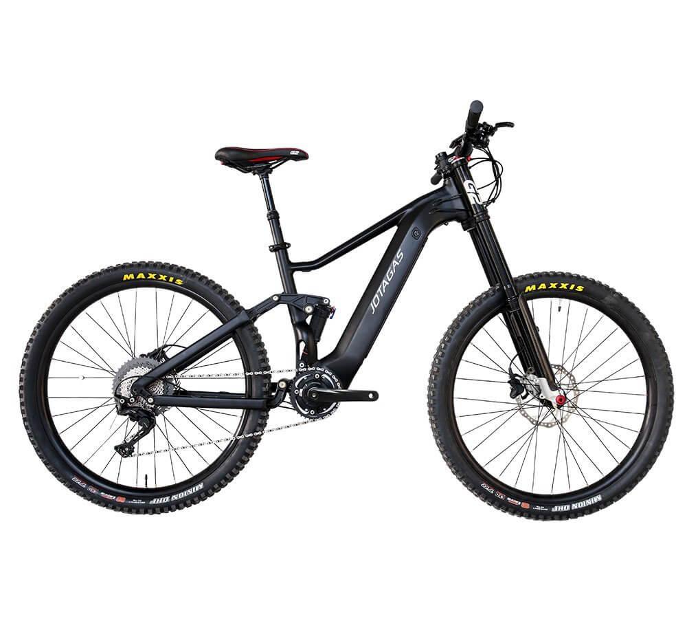 Bicicleta Eléctrica Jotagas Jeb 20