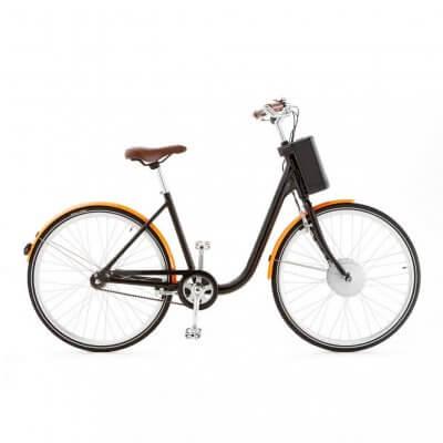 Bicicleta eléctrica Askoll eB1