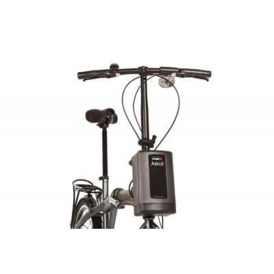 Bicicleta eléctrica Askoll plegable