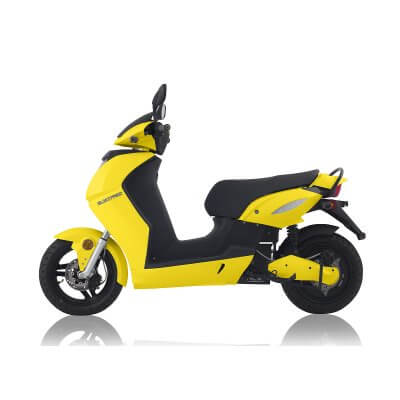 Scooter eléctrico Vectrix VX-2